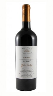 MERLOT COLLIO DOC VILLA FOLINI