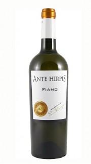FIANO BENEVENTANO IGP ANTE HIRPIS