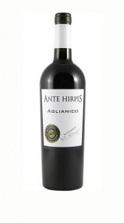 AGLIANICO BENEVENTANO IGP ANTE HIRPIS