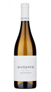 Friuli Colli Orientali DOC Sauvignon Blanc Bastianich 2018