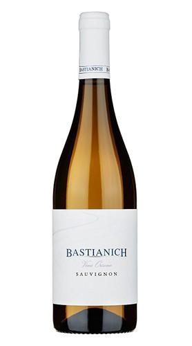 Colli Orientali del Friuli DOC Sauvignon Blanc Bastianich 2018