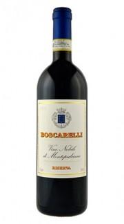 Vino Nobile di Montepulciano Riserva DOCG Boscarelli 2015