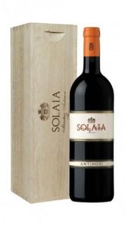 """""""Solaia"""" Toscana Rosso IGT Antinori 2012 1,5 l"""