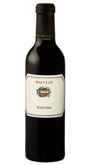 """Madoro"" Passito Rosso del Veneto IGT Maculan 2016 37.5 Cl"