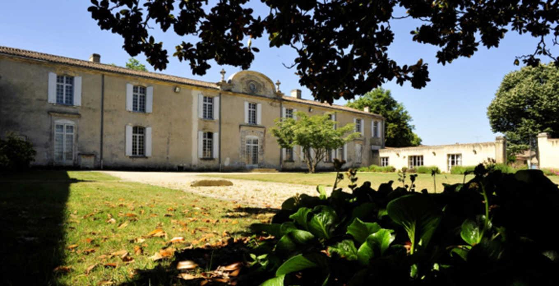 Chateau Bastor - Lamontagne