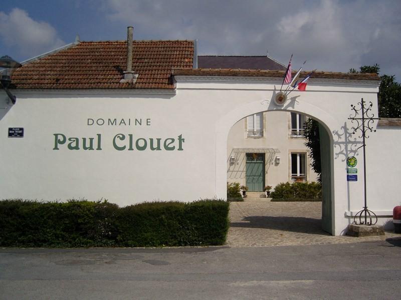 Paul Clouet
