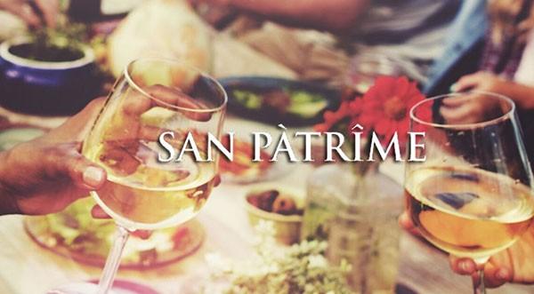 San Patrime