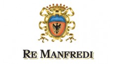 Terre degli Svevi - Re Manfredi