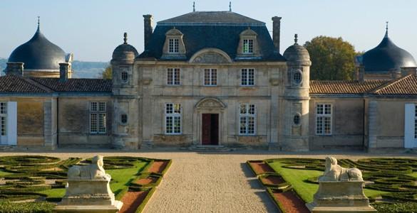 Chateau de Malle
