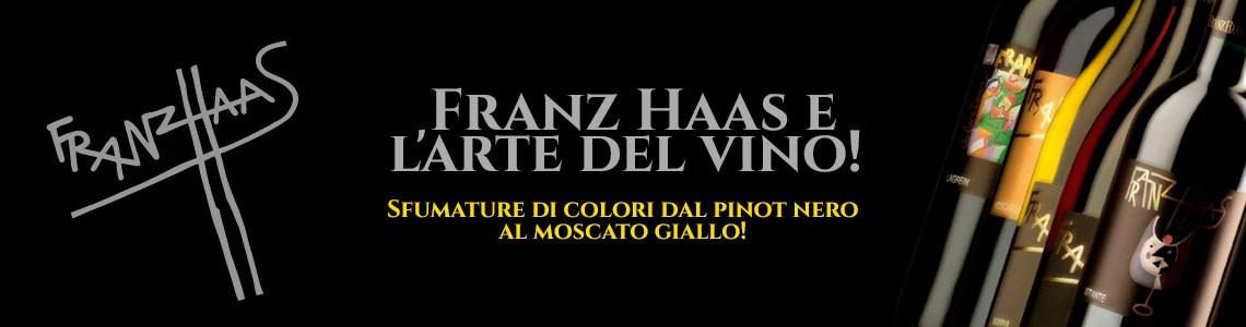 Franz Hass e l'arte del vino